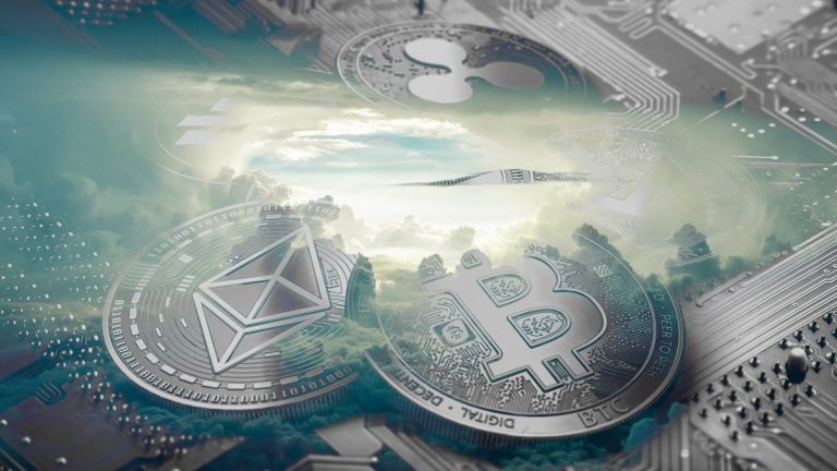 Anonymous peer to peer Crypto Currency